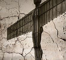 Cracked Angel by Great North Views
