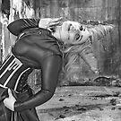 Hell's Hostess by Georgi Ruley: Agent7