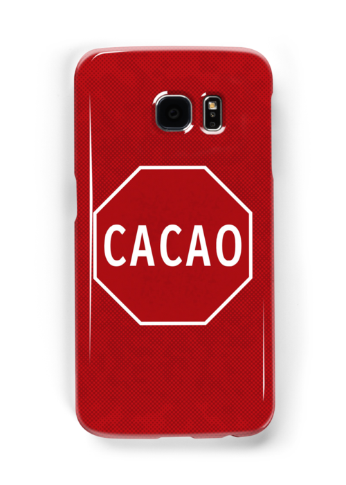 Cacao! by Anthony Pipitone