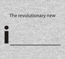 The revolutionary new i____ One Piece - Long Sleeve