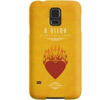 R'hllor iPhone Case Samsung Galaxy Case/Skin