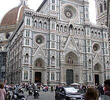 il Duomo, Firenze by sunnydreams