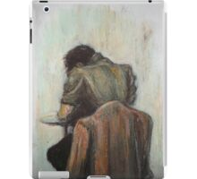 Impermanence as an inner reality iPad Case/Skin