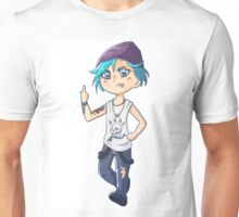 Chibi Chloe  Unisex T-Shirt
