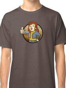 Vault Girl Classic T-Shirt