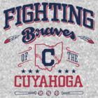 Fighting Braves of the Cuyahoga - Home by WeBleedOhio