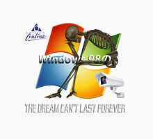 'The Dream Can't Last Forever' Shirt  Unisex T-Shirt