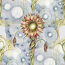 God's Window 2 by Helena Wilsen - Saunders