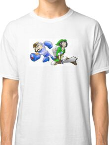 Game Grumps - Heroes Classic T-Shirt