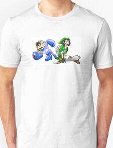 Game Grumps - Heroes T-Shirt