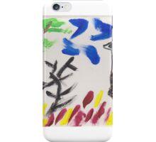 ART FUN by Cheryl D rb-015 iPhone Case/Skin