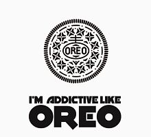 I'm Addictive Like Oreo Unisex T-Shirt