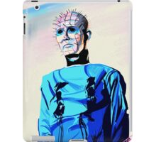 Dr Pinhead iPad Case/Skin
