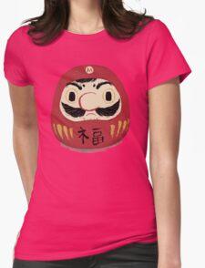darumario Womens Fitted T-Shirt