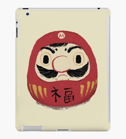 darumario iPad Case/Skin