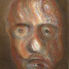 Borris the Clown. by Tim  Duncan