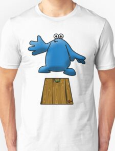 Berk The Trapdoor Servant T-Shirt