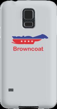 Vote Browncoat by SevenHundred