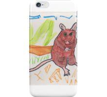 ART FUN by Cheryl D rb-030 iPhone Case/Skin