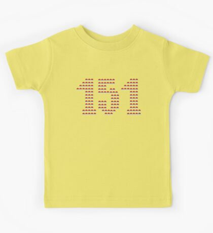 Caught'em all ! ( The first 151 at least :) )  Kids Tee