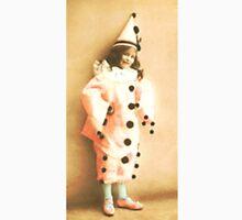 Clown Around Vintage Costume  Unisex T-Shirt