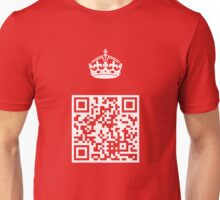 QR and CARRY ON T-Shirt