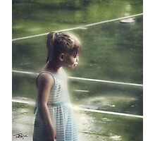 Aura °4 Photographic Print