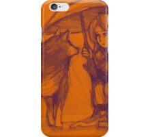 Zelda - Twilight Princess iPhone Case/Skin