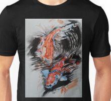 Koi carp Unisex T-Shirt