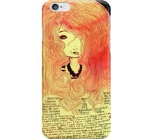 little secrets iPhone Case/Skin