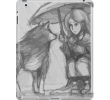 Zelda - Twilight Princess iPad Case/Skin