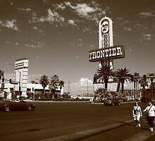 Las Vegas, 2008 by Frank Romeo