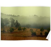 Putty Valle, Morning Mists Poster