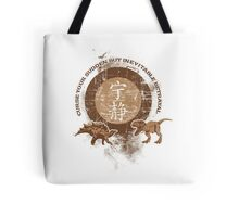 Curse your Betrayal - Firefly Tote Bag