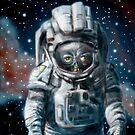 The Wrong Spaceman by Matt Bissett-Johnson
