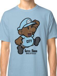 TRS Super Mario Classic T-Shirt