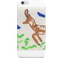 ART FUN by Cheryl D rb-043 iPhone Case/Skin