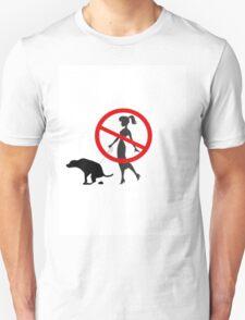 BadOwner Unisex T-Shirt