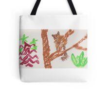 ART FUN by Cheryl D rb-44 Tote Bag