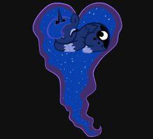 Princess Luna Sleeping Heart Unisex T-Shirt