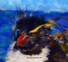 Wild Thing by Bunny Clarke