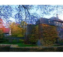 Burg Lede Photographic Print