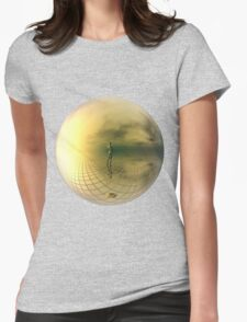 The view from infinity T-Shirt