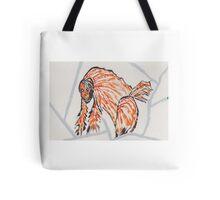 ART FUN by Cheryl D rb-053 Tote Bag
