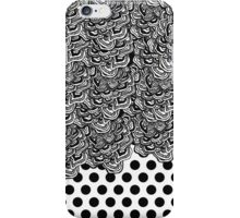 Chaotic Bliss iPhone Case/Skin