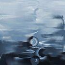 Blue dream. IV by Bluesrose