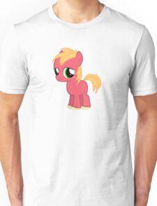 Filly Big Mac Unisex T-Shirt