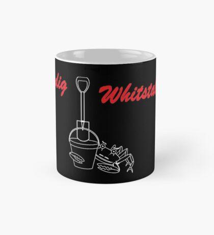 I Dig Whitstable no2 Mug