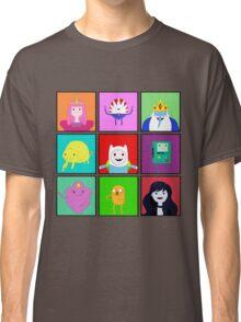 Adventure Time Portraits! Classic T-Shirt