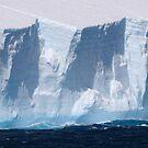 Iceberg by John Dalkin